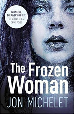 The Frozen Woman by Jon Michelet