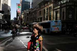 King Street, Sydney