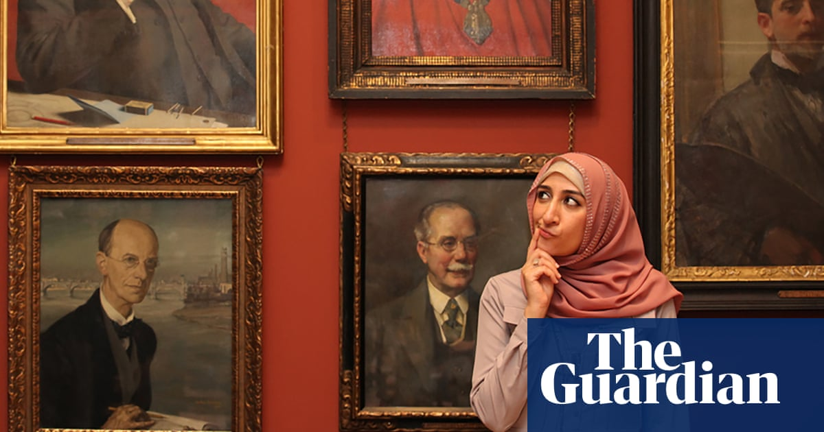My summer of love: 'As a practising Muslim, my soulmate checklist didn't include lapsed-Catholics covered in tattoos'