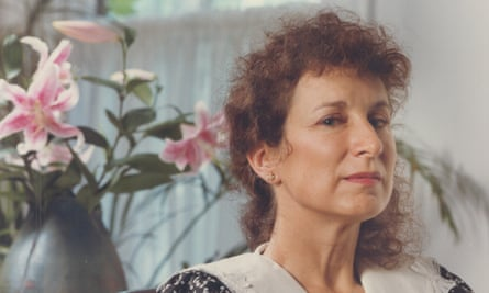 Margaret Atwood in 1988.