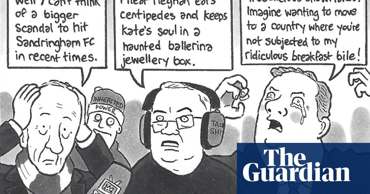David Squires on … everything kicking off at Sandringham FC