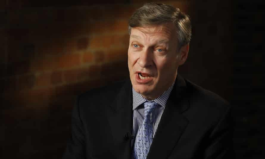 Ted Malloch, once touted as a potential US ambassador to the EU, was detained by the FBI upon arrival in Boston on a flight from London.