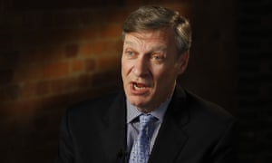 Ted Malloch, the Trump adviser who bragged 'I helped to bring down the Soviet Union'
