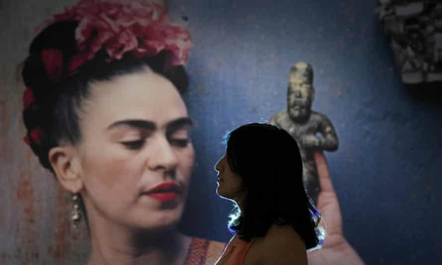 Frida Kahlo: Through the lens of Nickolas Muray