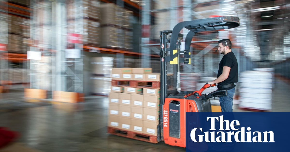 'A dark legacy': unions voice fears over global logistic firm's spinoff