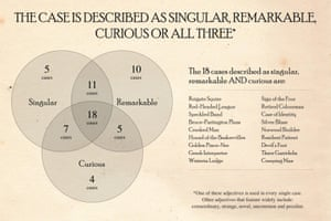 Sherlock gallery: The Case Is Described as Singular ...