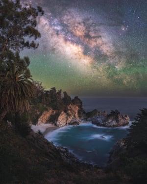 Paradise – Marcin Zajac  - Big Sur, California