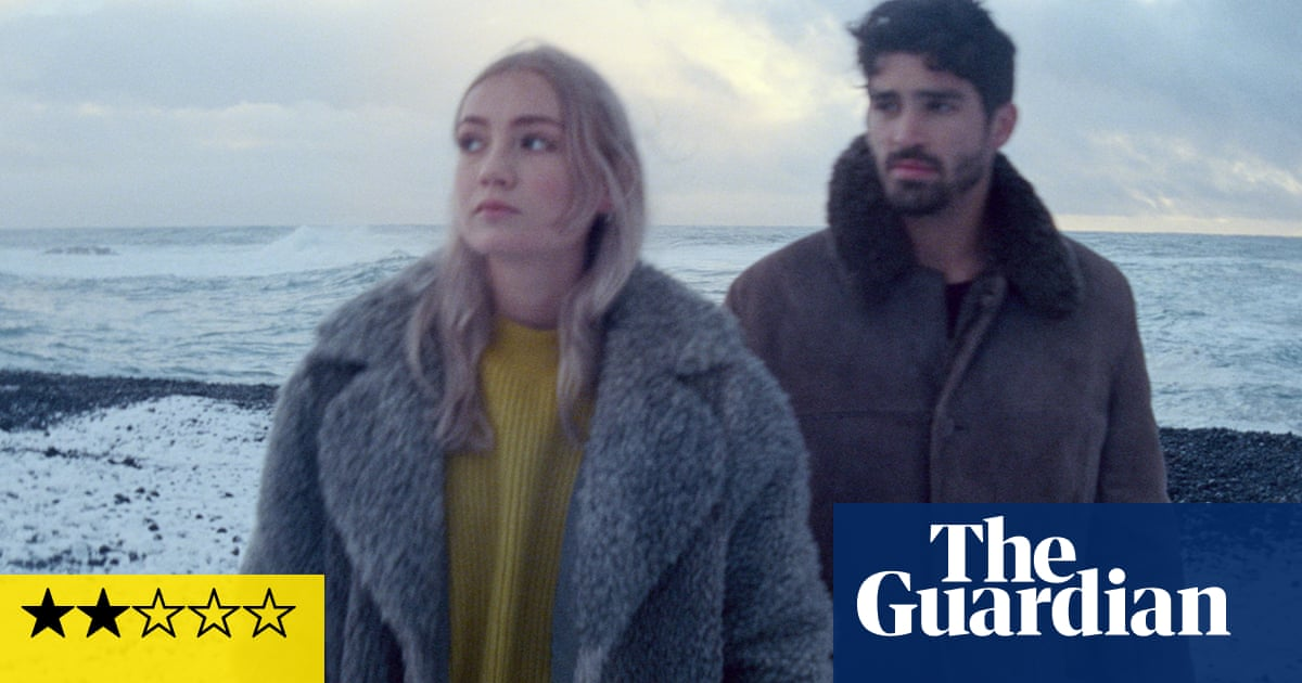 Iceland Is Best review – quirky coming-of-age indie never takes off