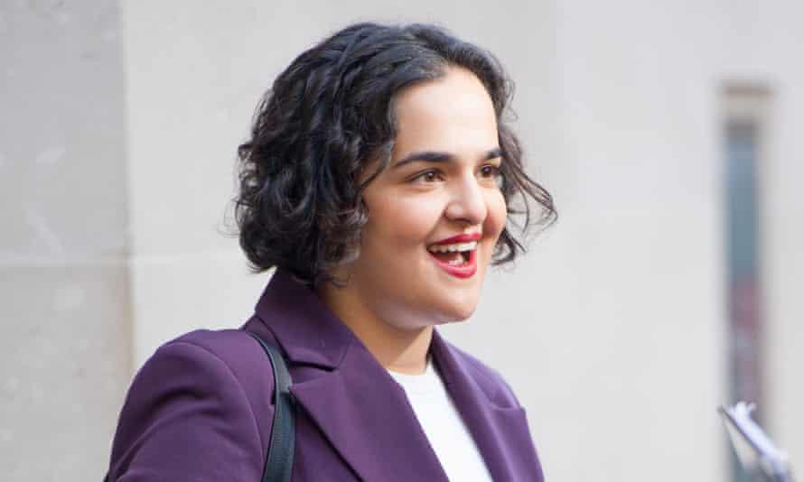 Nadia Whittome