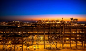 75bn flotation of Saudi oil giant likely to be delayed until