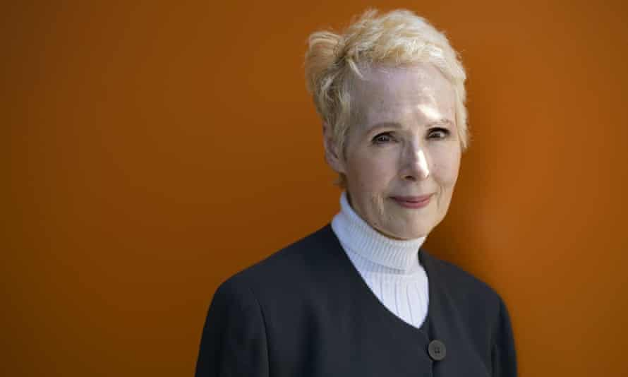 E Jean Carroll's rape allegations are contained in her new book What Do We Need Men For?
