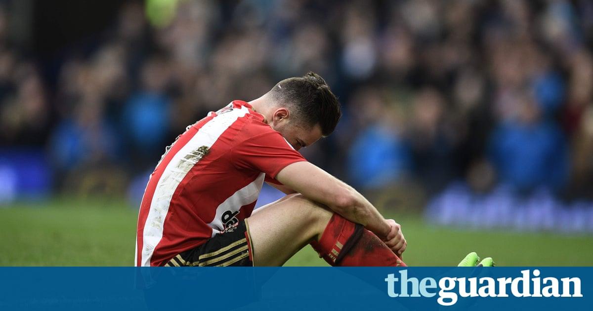 Relegar a la mitad de la Premier League? Es excesiva … pero no sin mérito | Simon Burnton