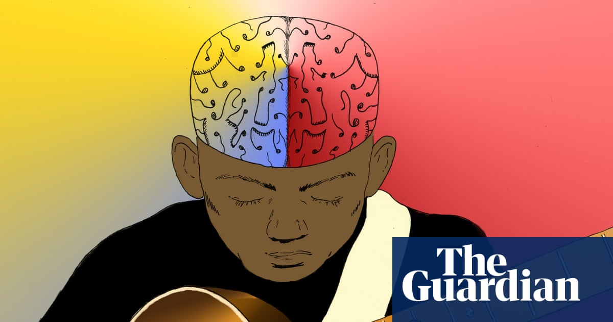 Want to 'train your brain'? Forget apps, learn a musical