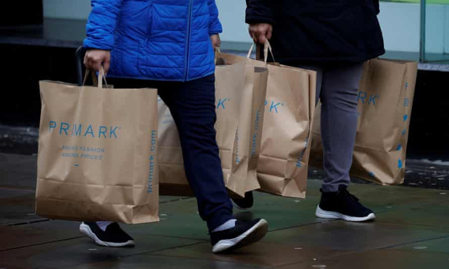 Primark hopes to save cash over the next six months, partly by selling £150m of stock held from last spring and summer.