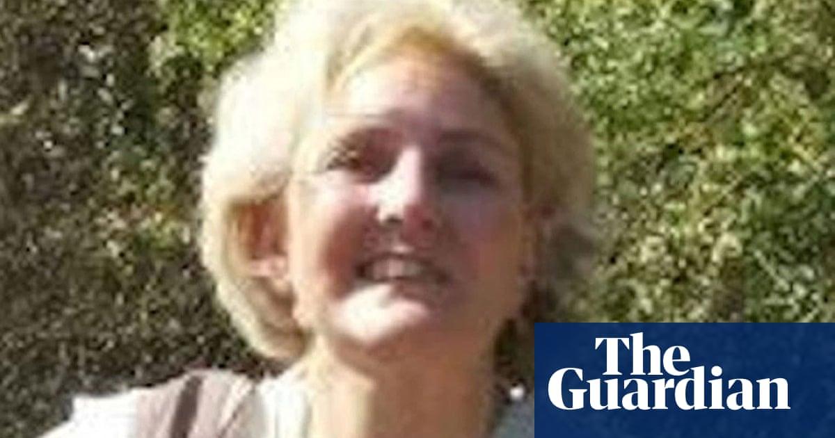 Man who killed Valerie Graves in 'horrific' attack jailed for life