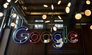 Google's tax structure means income from many major overseas markets, including £4.56bn from the UK, is booked through Ireland.