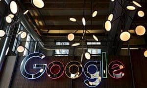 Google's new engineering headquarters, Canada.