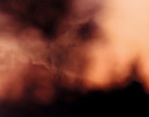 Aspects of Cosmological Indifference #6 (2011) © Nicholas Hughes