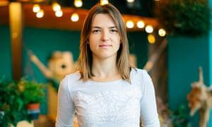 Anastasia Martynenko