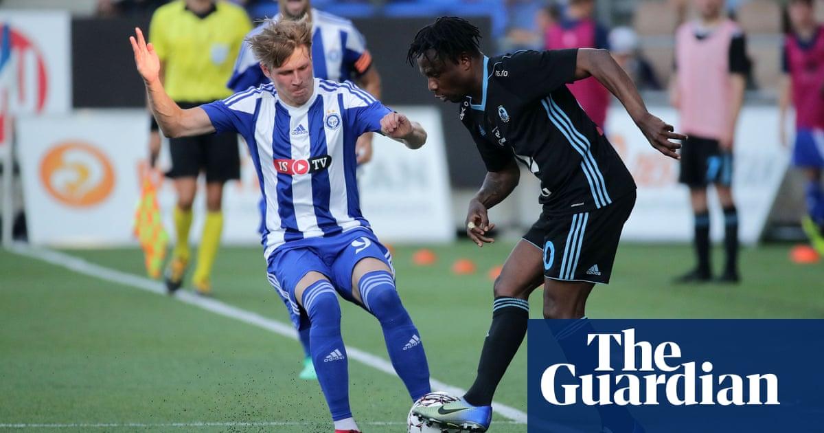Finland forward Riku Riski refuses to play match in Qatar