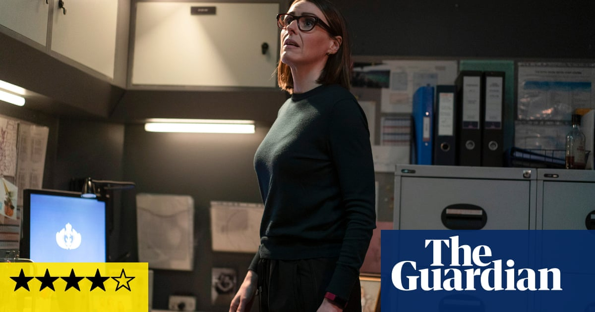 Vigil finale review – an anxiety-inducing horror spectacular
