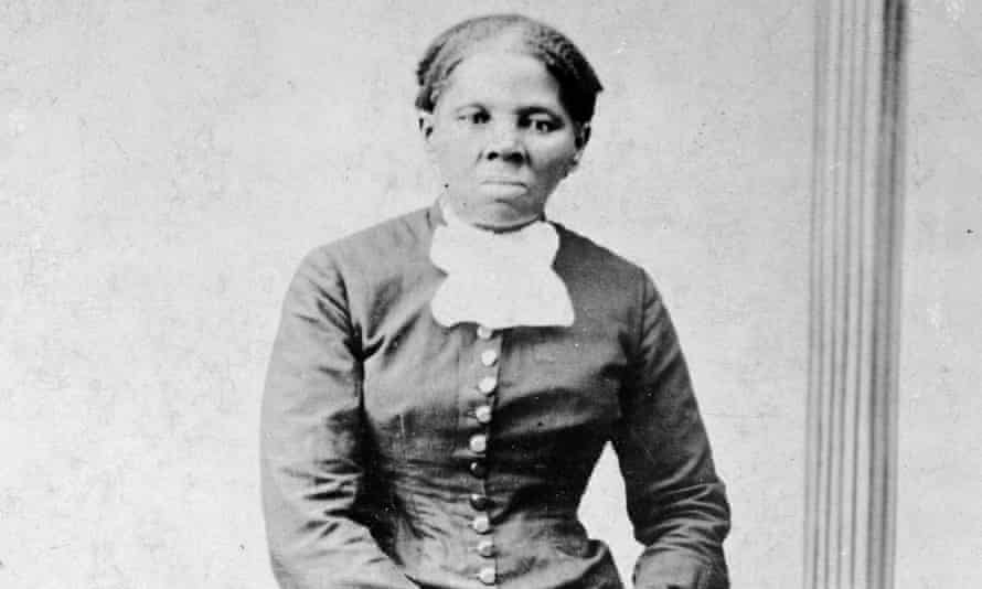 Harriet Tubman's silk shawl from Queen Victoria is just one of the items on display at the new museum
