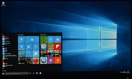 Windows 10 will automatically download on to Windows 7 or 8 PCs
