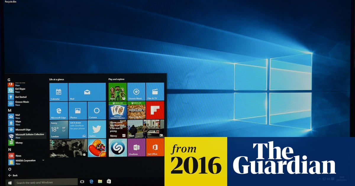 Windows 10 automatically installs without permission, complain users