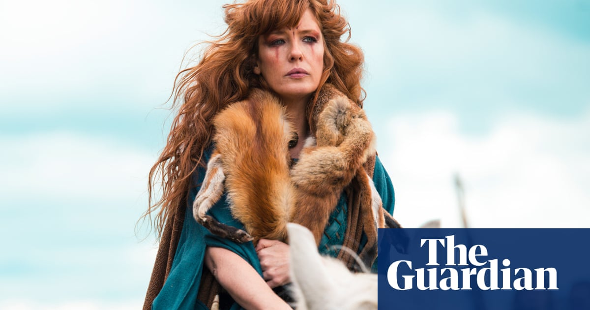 0b415a74f0 Gangsters, girlfriends and warrior queens: the TV to watch in 2018    Television & radio   The Guardian