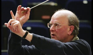 Guy Woolfenden conducts Southampton Youth Wind Band