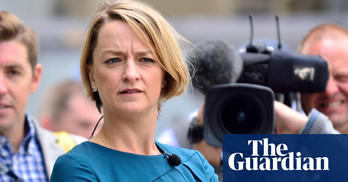 Role of BBC political editor highlighted by expected exit of Laura Kuenssberg