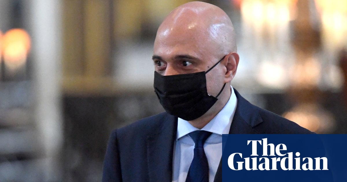 Sajid Javid says England is in 'uncharted territory' with Covid unlocking – video