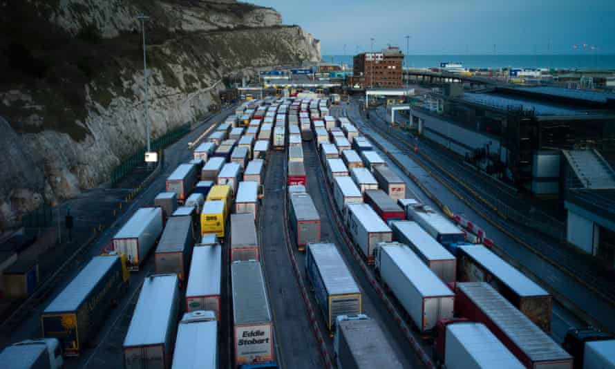 Requirements for EU transport firms to provide VAT and tariff guarantees have left hauliers refusing contracts to carry loads for small- and medium-sized UK businesses.