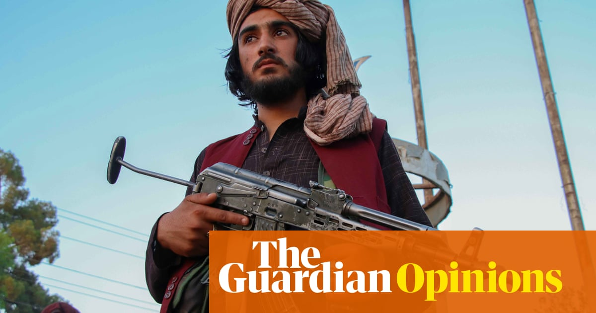 The Guardian view on Afghanistan: the dilemma for donors