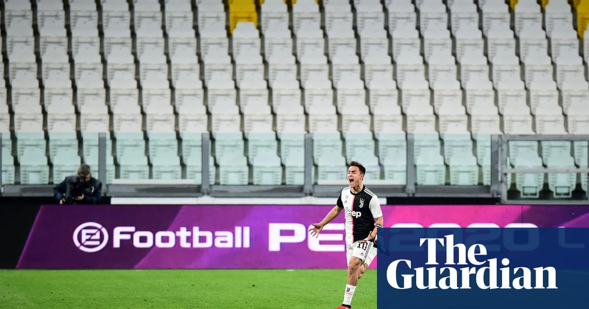 Italian football season could finish in August, says federation president