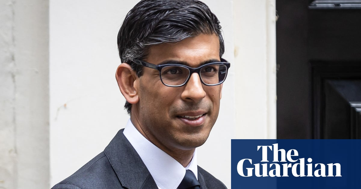The real challenges for Rishi Sunak lie ahead despite drop in public borrowing
