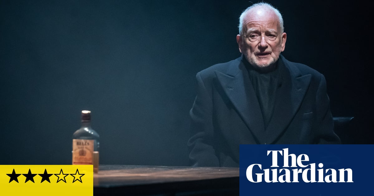 The Lemon Table review – Julian Barnes' stories of mortality and musicality