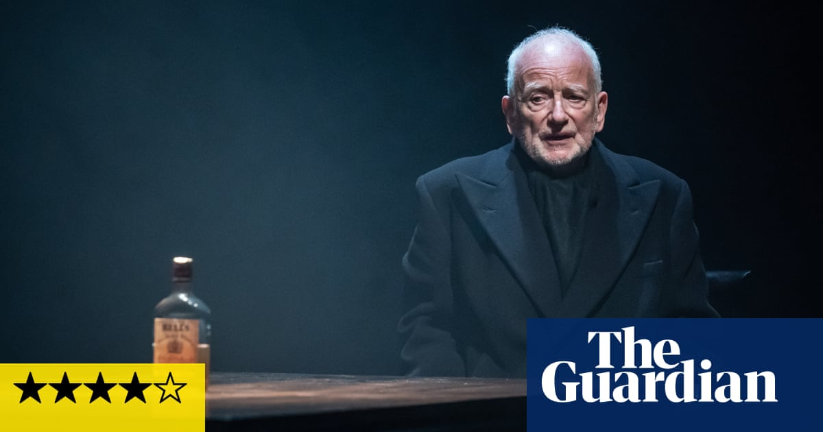 The Lemon Table review – love and death with Julian Barnes