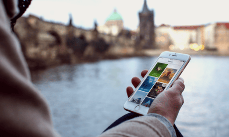 10 of the best apps for independent travellers