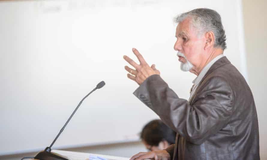 David Conejo.