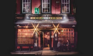 Charlie's Bar, Cork