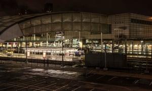 Manchester Arena, GB
