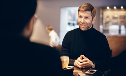 Thomas Hitzlsperger explains to Sachin Nakrani how he is determined to bring long-term stability and success to Stuttgart having been appointed the club's head of sport in February