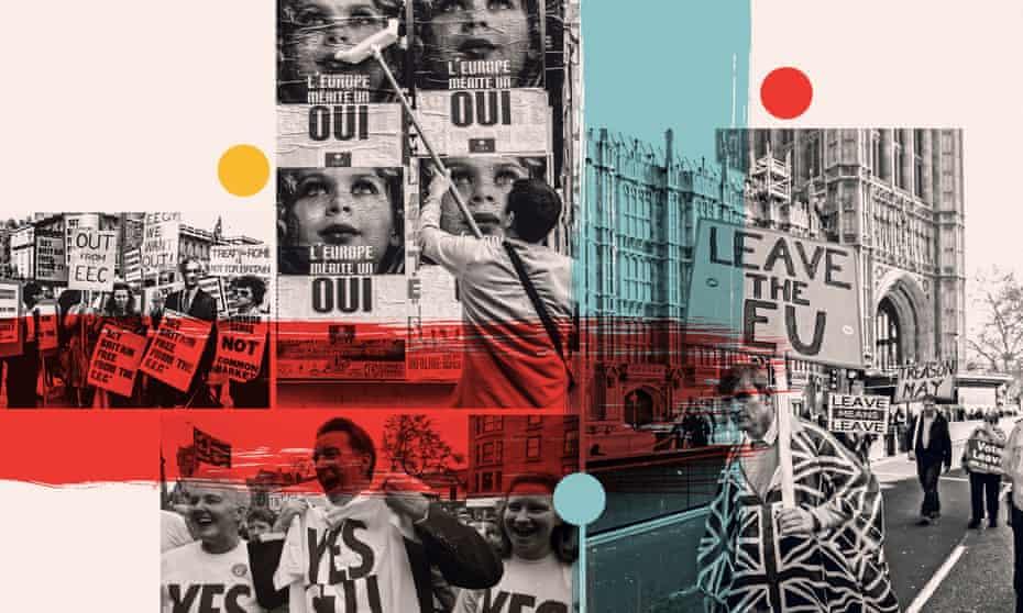 referendums collage