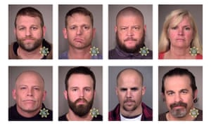 Shawna Cox lawsuit Oregon militia standoff
