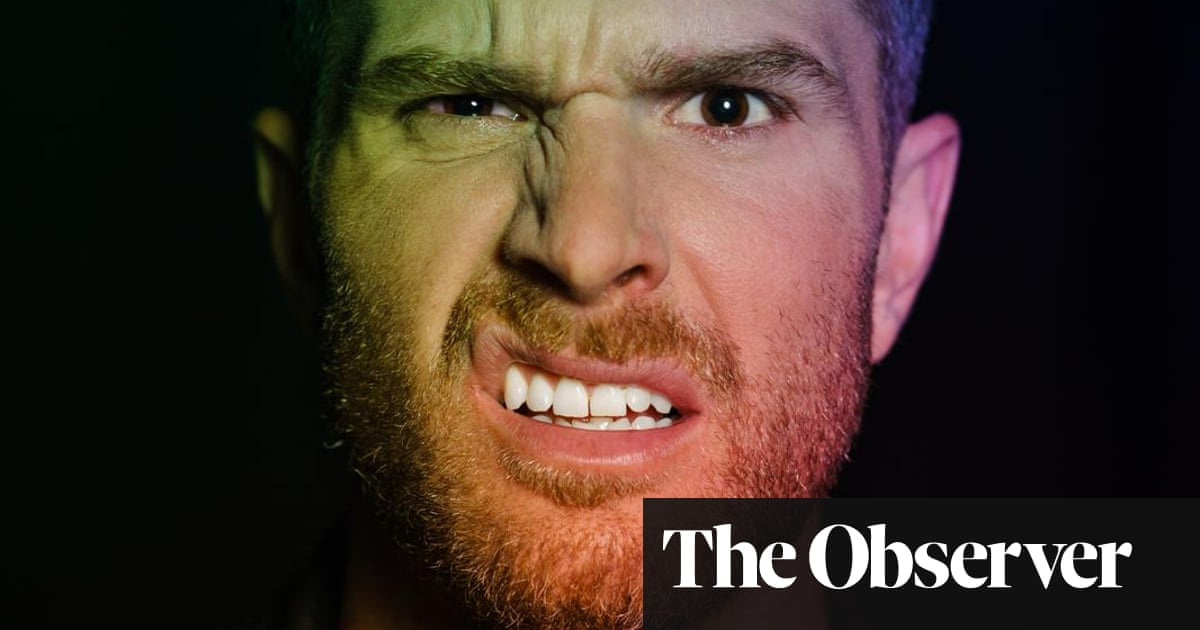 Sunday with Joel Dommett: 'In bed until 10am if I'm feeling fruity'