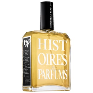 1740 perfume by Histoires des Parfums.