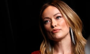 Olivia Wilde: 'strange and savage cuts'