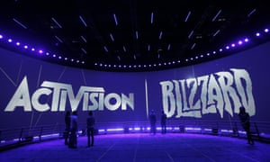 Activision acquires Major League Gaming to become 'ESPN of