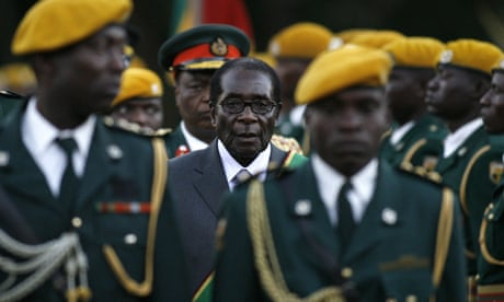 Robert Mugabe killed the freedoms he had worked so hard for